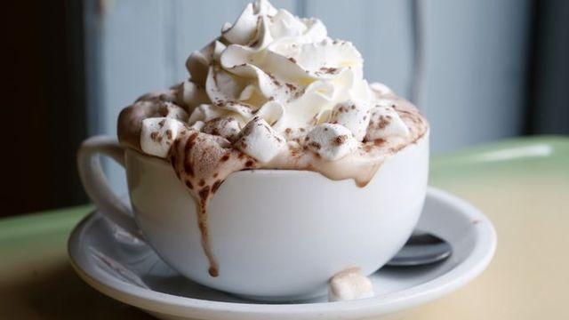 Résultats de recherche d'images pour «hot chocolate tumblr»