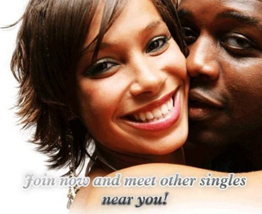 Where to find black women seeking white men in okc