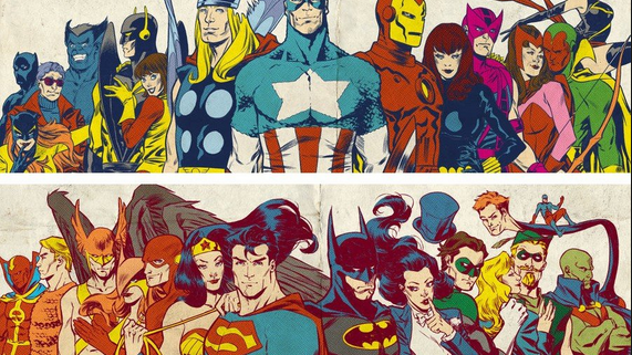 Imagini pentru superhero tumblr