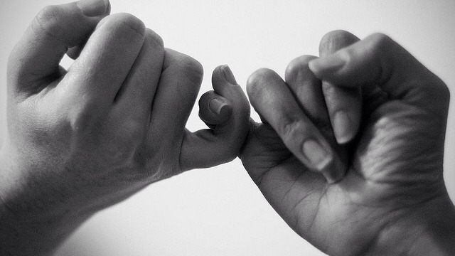 Image Result For Pinky Promise