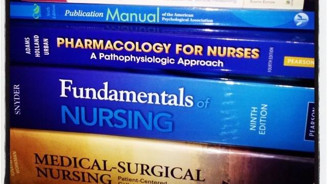Ideas to fluff up a 500 word essay? (Nursing)?