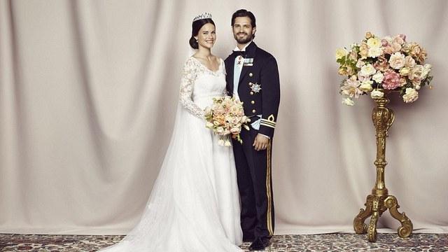 Juz married