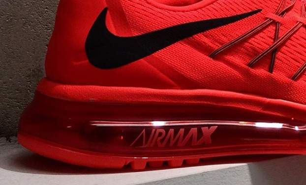 AIR MAX 90 GS Nike Garçons Mod. 705499-001 Mis.37.5
