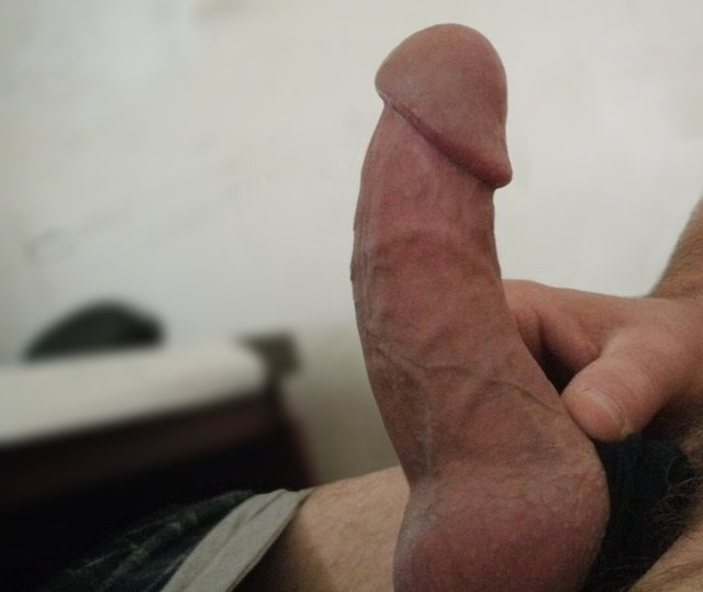 Hairy young redhead