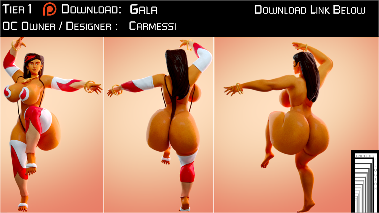 3d hentai download