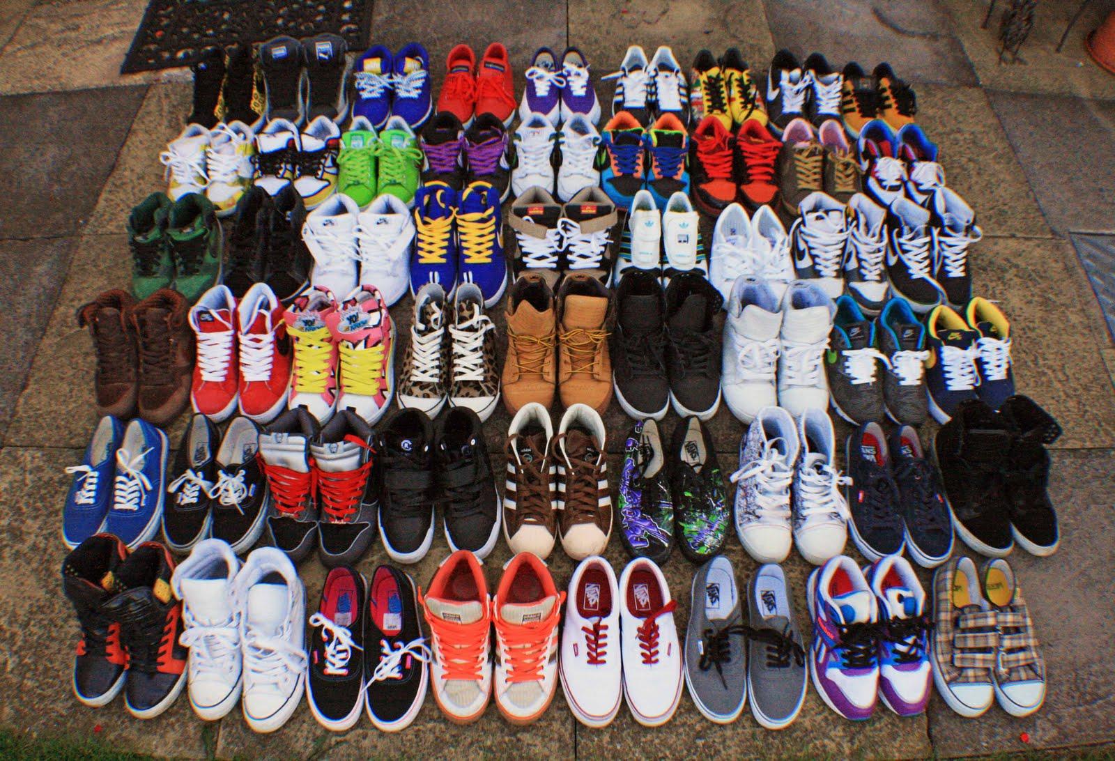 Community Collections: Jacob McIntyre | Nice Kicks