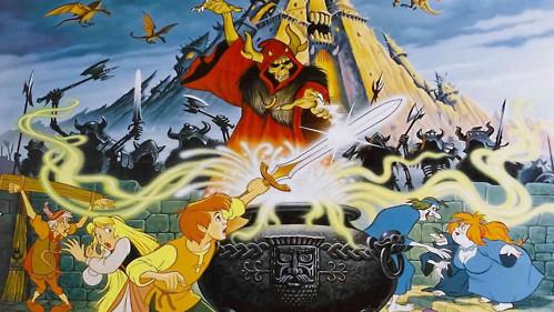 the-black-cauldron | Tumblr