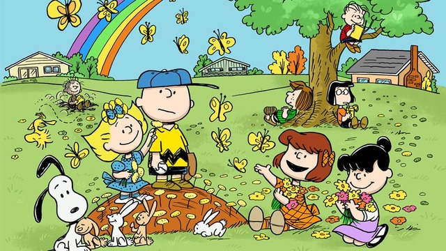 Review: 'You're a Good Man, Charlie Brown'