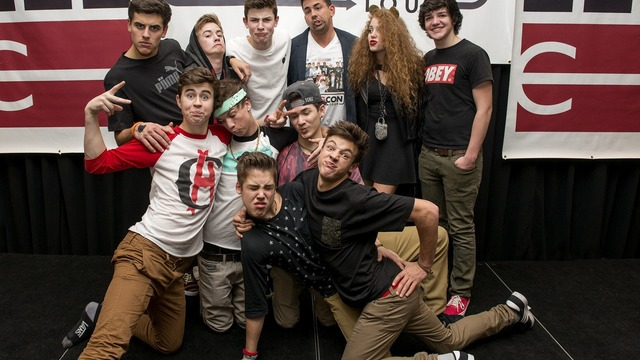 Magcon Family Wallpaper