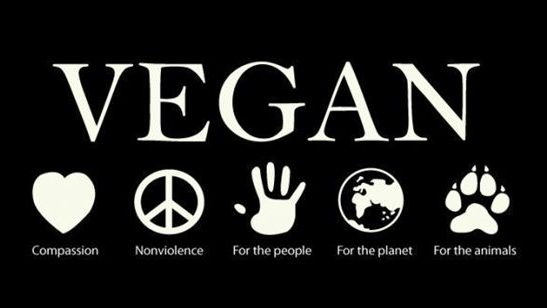 χορτοφαγία, ηθική, ζώα