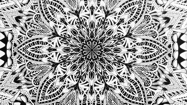 Black tumblr patterns