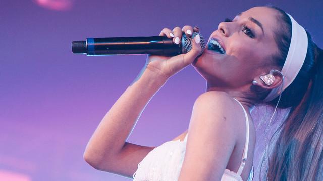 Ariana grande vma 2016