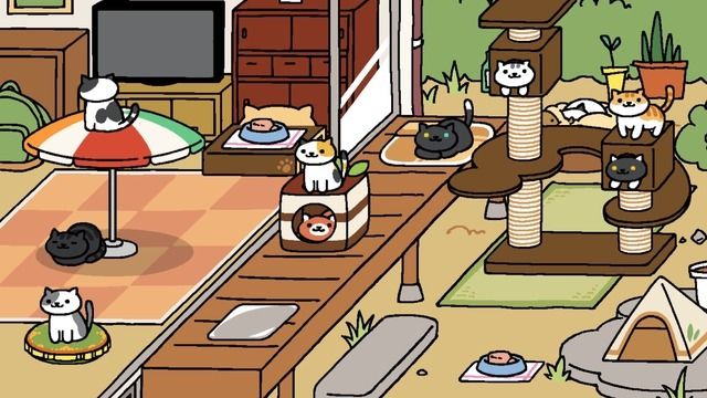 Image result for neko atsume cheats