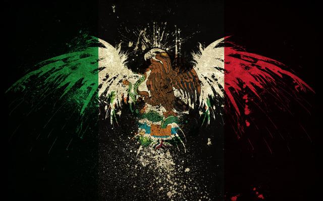 mexican pride wallpaper - photo #7