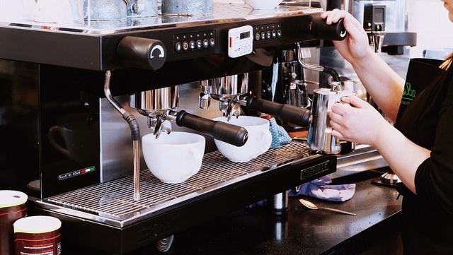 astoria rapallo saeco espresso machines